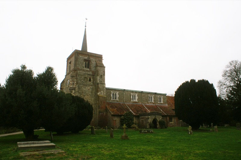 Dunstable Church
