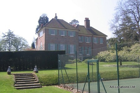 West Sussex House