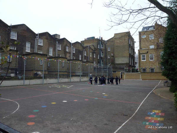Central London School
