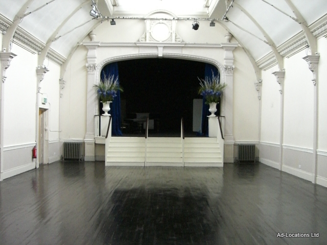 West London Theatre