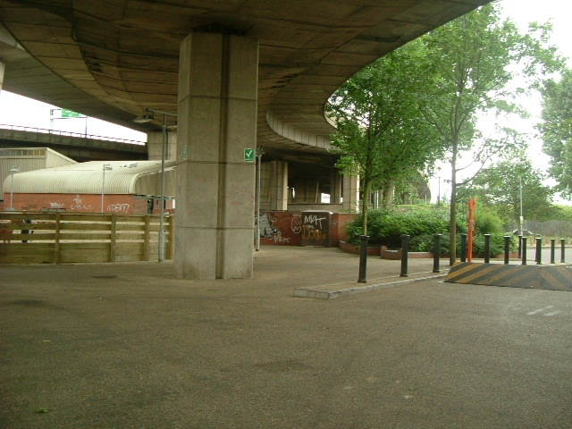Westway Unit Base
