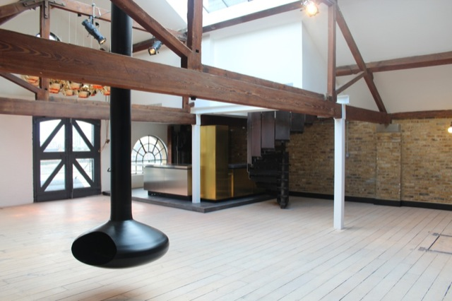 Wapping Apartment