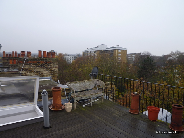 Brixton Rooftop