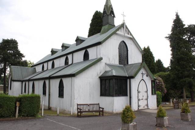 Deepcut Church