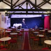 Toulouse Jazz Club and Restaurant