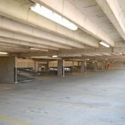 Docklands Car Park