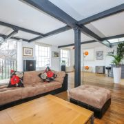 Borough Warehouse Conversion